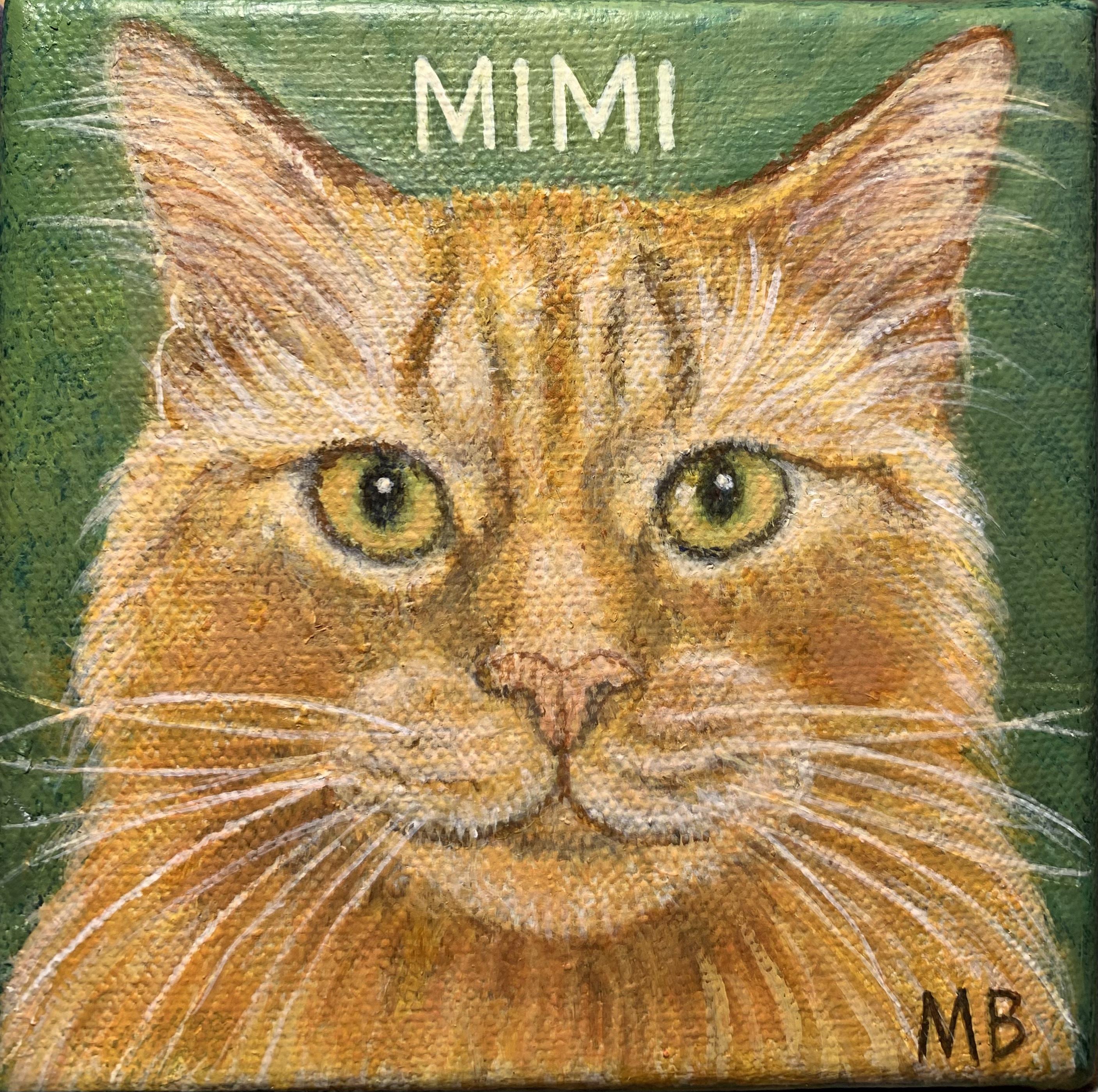 """Mimi 6""""x6"""""""